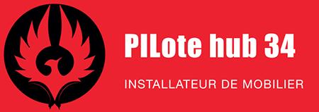 Pilote Hub 34